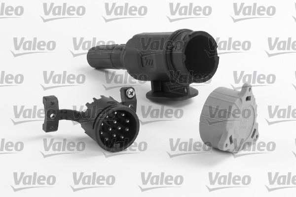 Adaptateur, serpentin électrique - VALEO - 251016