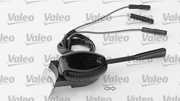 Commutateur de colonne de direction - VALEO - 251152