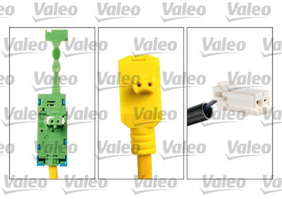 Commutateur de colonne de direction - VALEO - 251342