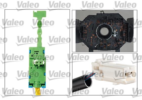 Commutateur de colonne de direction - VALEO - 251353