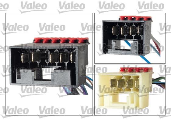 Commutateur de colonne de direction - VALEO - 251354