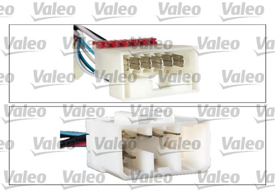 Commutateur de colonne de direction - VALEO - 251371