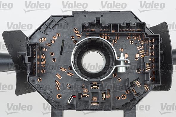 Commutateur de colonne de direction - VALEO - 251376
