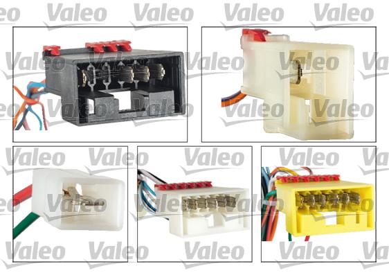 Commutateur de colonne de direction - VALEO - 251383