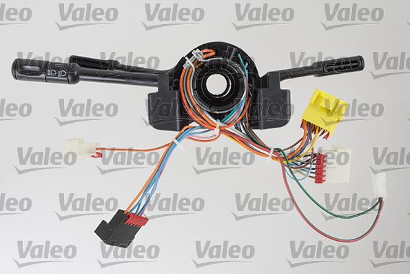 Commutateur de colonne de direction - VALEO - 251384