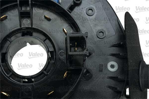 Commutateur de colonne de direction - VALEO - 251393