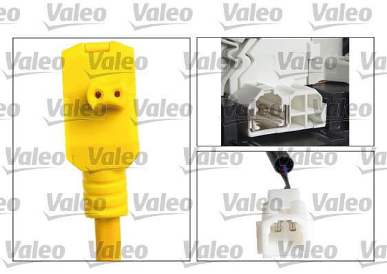 Commutateur de colonne de direction - VALEO - 251394