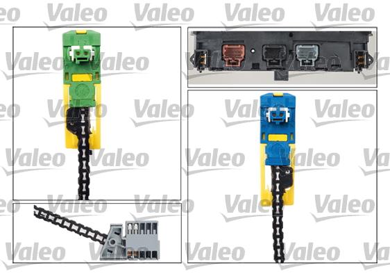 Commutateur de colonne de direction - VALEO - 251489