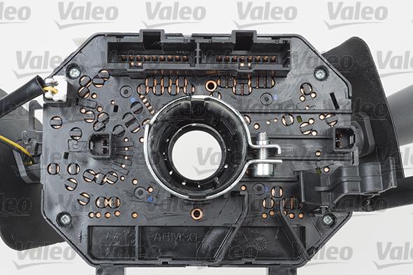 Commutateur de colonne de direction - VALEO - 251514