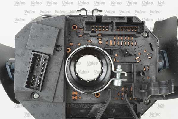 Commutateur de colonne de direction - VALEO - 251554