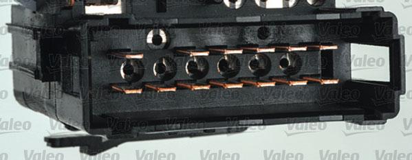 Commutateur de colonne de direction - VALEO - 251563