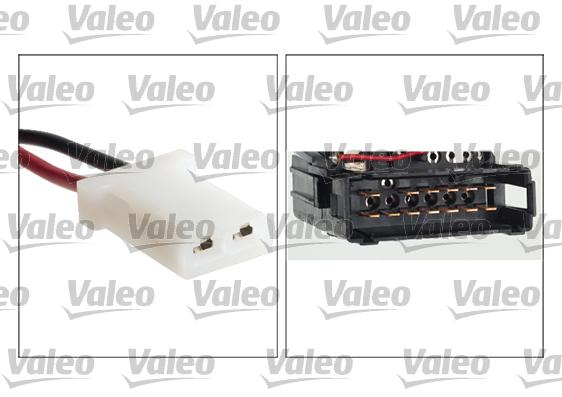 Commutateur de colonne de direction - VALEO - 251565