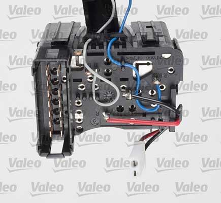 Commutateur de colonne de direction - VALEO - 251568