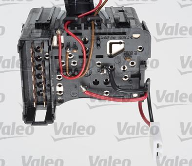 Commutateur de colonne de direction - VALEO - 251570