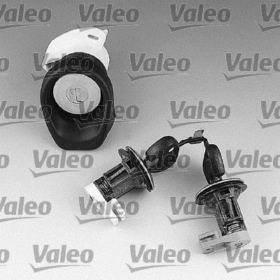 Jeu de cylindres de serrures - VALEO - 252074