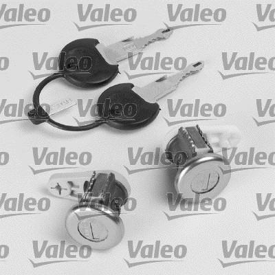 Jeu de cylindres de serrures - VALEO - 252342