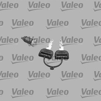 Commande de poignée de porte - VALEO - 252373