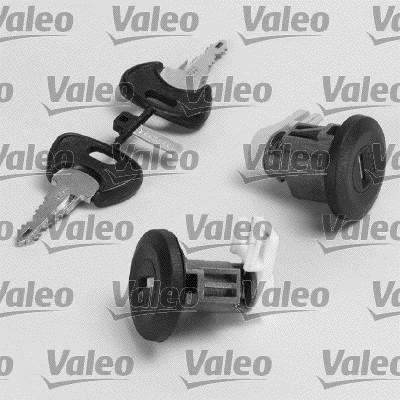 Jeu de cylindres de serrures - VALEO - 252383
