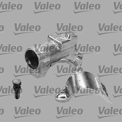 Boîtier de cylindre de serrure - VALEO - 252644