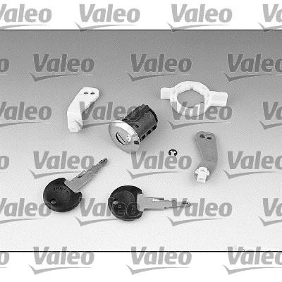 Commande de poignée de porte - VALEO - 256523