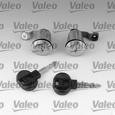 Jeu de cylindres de serrures - VALEO - 256531
