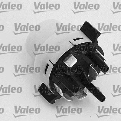 Interrupteur d'allumage/de démarreur - VALEO - 256569