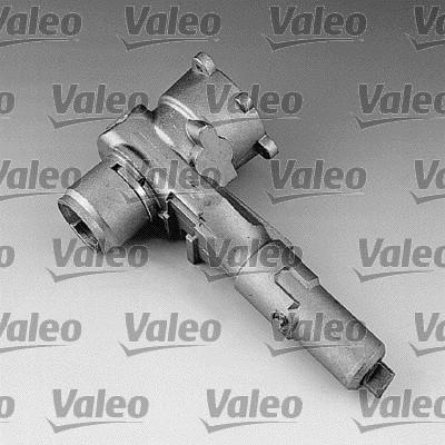 Boîtier de cylindre de serrure - VALEO - 256665