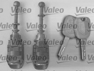 Jeu de cylindres de serrures - VALEO - 256940