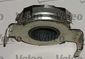 Butée d'embrayage - VALEO - 265172