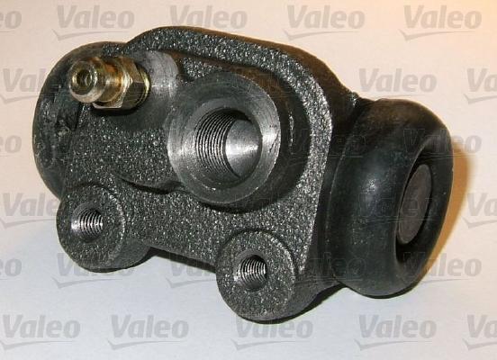 Kit de freins, freins à tambours - VALEO - 554676