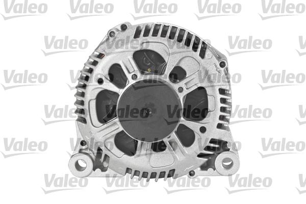 Alternateur - VALEO - 437458