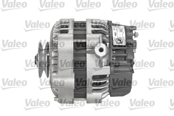 Alternateur - VALEO - 437464