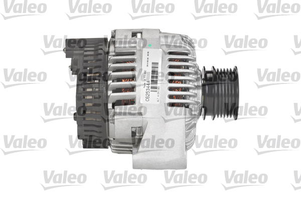 Alternateur - VALEO - 437587