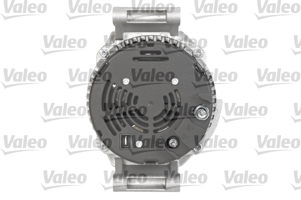 Alternateur - VALEO - 437621