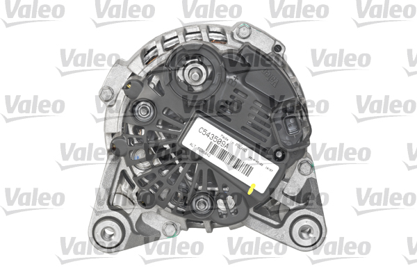Alternateur - VALEO - 439625