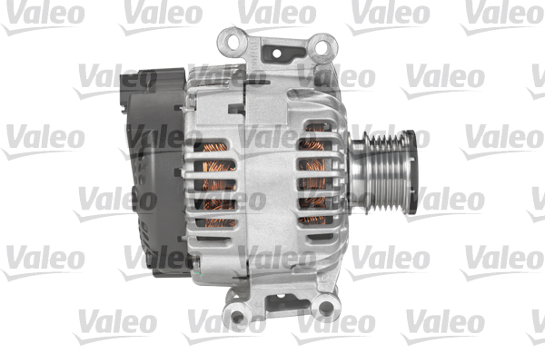 Alternateur - VALEO - 439671