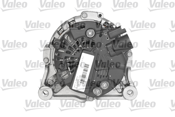 Alternateur - VALEO - 439692