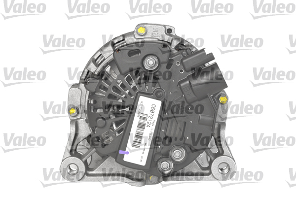 Alternateur - VALEO - 439694