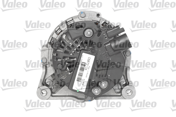 Alternateur - VALEO - 439695