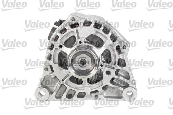 Alternateur - VALEO - 440287