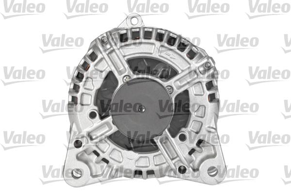 Alternateur - VALEO - 440094