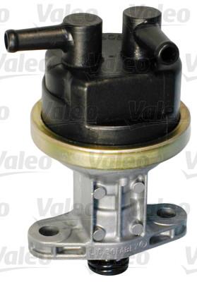 Pompe à carburant - VALEO - 474656
