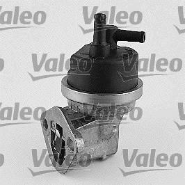 Pompe à carburant - VALEO - 474661