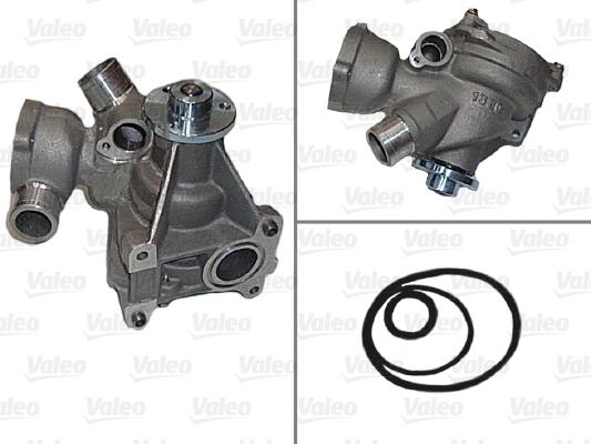 Pompe à eau - VALEO - 506057