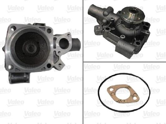 Pompe à eau - VALEO - 506303