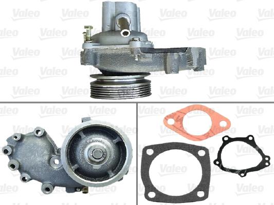 Pompe à eau - VALEO - 506561
