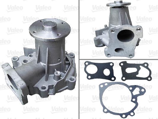 Pompe à eau - VALEO - 506736