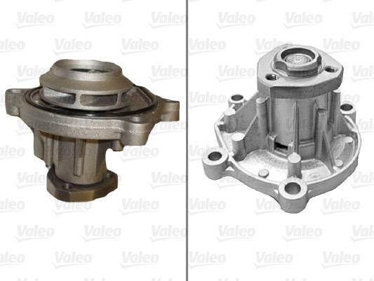Pompe à eau - VALEO - 506855