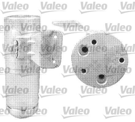 Filtre déshydratant, climatisation - VALEO - 508291