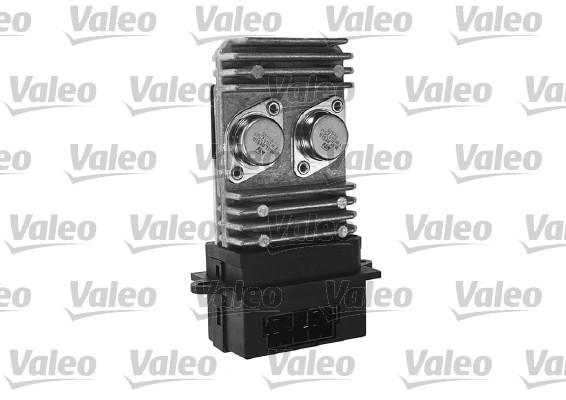 Élément de commande, climatisation - VALEO - 509283